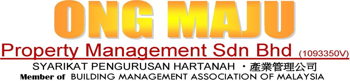 Ong Maju Property Management Sdn Bhd